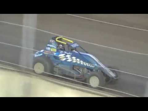 JJ Hughes @ Lawrenceburg Speedway 06-17-2017