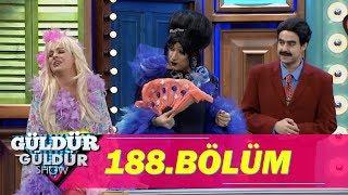 Güldür Güldür Show 188.Bölüm (Tek Parça Full HD)