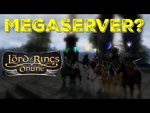 Lord Of The Rings Online Dread