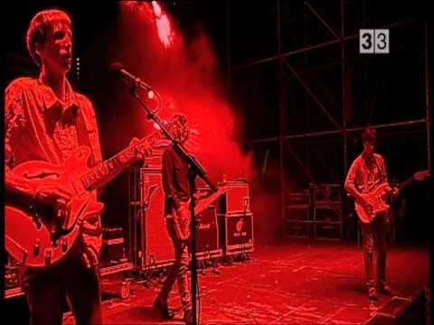 Deerhunter - Live at Primavera Sound 2009