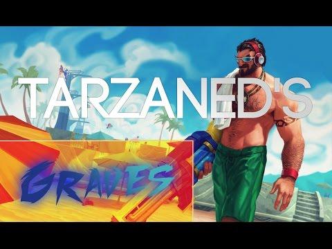 Download TARZANED'S GRAVES - Tarzaned Rank 1 (Stream Highlights)