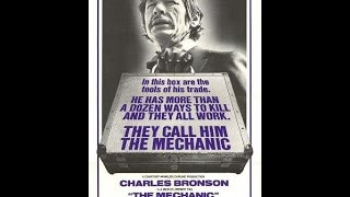 The Mechanic (1972) Simple Review #186