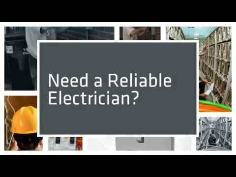 Electrician Hallam | DizzyD Electrical Services