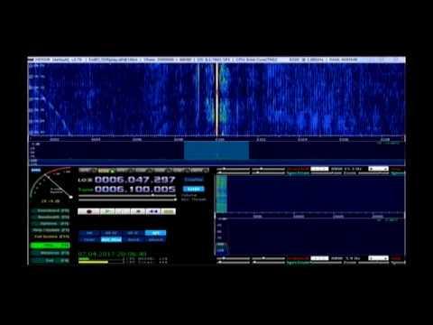 Radio Afghanistan 17 utc on 6100 khz 7 April 2017