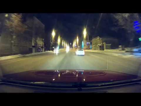 DNC: Audi Q5 2.0TFSI vs Mitsubishi EVO