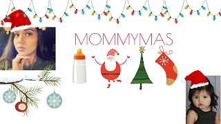 MommyMas / Day 5,6 & 7