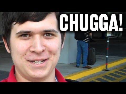 Chuggaconroy