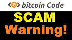 Bitcoin Code Review - DONT Join Dangerous Trading SCAM!