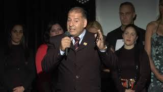 Presentación de la candidatura de Ciudadanos de Puerto de la Cruz