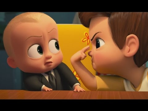the boss baby new music trailer remix youtube. Black Bedroom Furniture Sets. Home Design Ideas