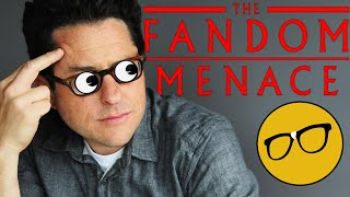 Rise of The Fandom Menace | The Mandalorian - Friday Night Tights