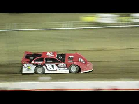 Late Model Feature 4-20-19