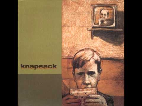 Knapsack - Decorate The Spine