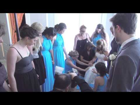 Pace and Kelli Wedding Video