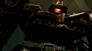 Eliminate Crest AC (Genobee 3/3) : Armored Core Nexus
