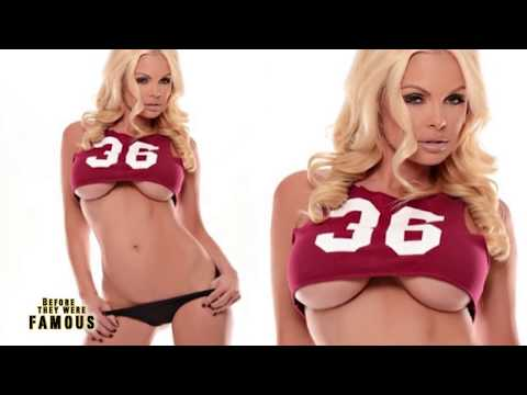 JESSE JANE – Before They Were Famous – @SexyJesseJ