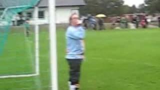 BOIS TV - Uppvisningsmatch i Brålanda, del 3 av 3 (15/08-2009)