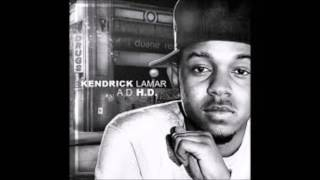 Kendrick Lamar - A.D.H.D Instrumental