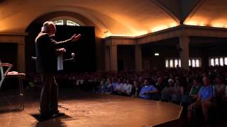 2015 ParentMap Lecture Series at Town Hall Seattle | Dr. John Gottman