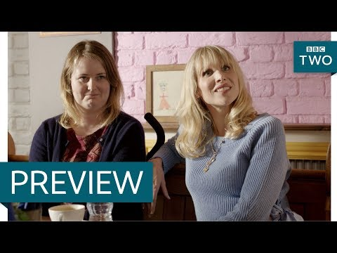 Impressing the alpha mums - Motherland: Episode 1 Preview - BBC Two
