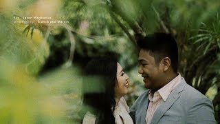 Bianca and Marvin: Prewedding Film