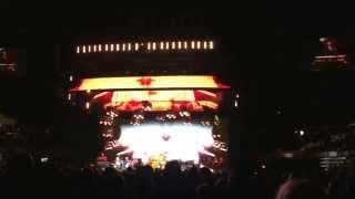 Tusk Fleetwood Mac Edmonton 2014