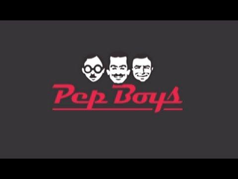 Pep Boys History & The Road Ahead -- Pep Boys