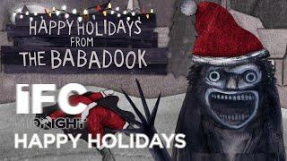 How the 'Dook Stole Christmas e-Card