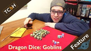 Dragon Dice - Goblins!
