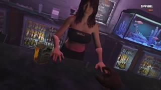 GTA 5 Strip Club First Person View Next Gen Xbox One