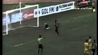 Barito Putera VS Sriwijaya FC ( 6 -1 ) 18-09-2013