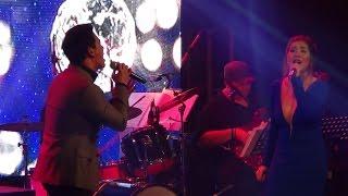 ERIK SANTOS & ANGELINE QUINTO - Teleserye Medley (K1N5E: The Music of Jonathan Manalo Concert!)