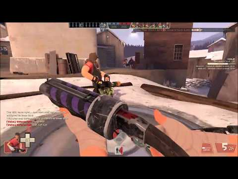 Team Fortress 2: Inferno Contracts 8