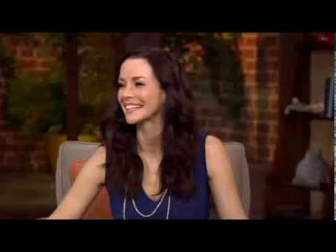 Annie Wersching Plays Both Cops And Vampires On Screen