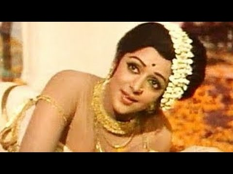Chal Sanyasi Mandir Mein - Lata, Mukesh@ Sanyasi - Manoj Kumar, Hema Malini