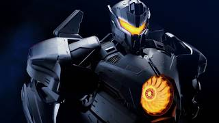 PACIFIC RIM 2 Uprising Blu-ray BONUS Clips