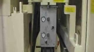 Breitbandschleifmaschine Heesemann KSM 1, angeboten von Hoechsmann GmbH