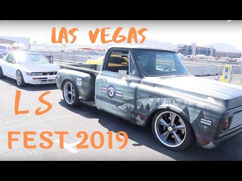 Las Vegas LS Fest 2019