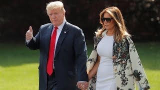 Watch live: Trump and first lady give remarks at addiction summit