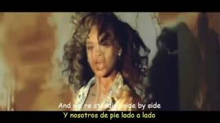 Rihanna - We Found Love ft. Calvin Harris (Lyrics & Sub Español) Official Video