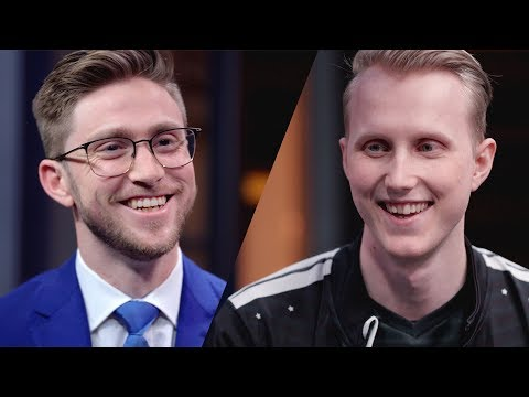 TSM Zven Opens Up on Rebounding From a Year of Failure | 2019 LCS Spring Finals Interview