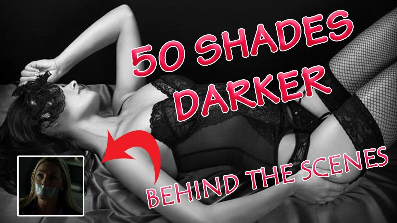 Fifty Shades Darker the announcment scene - YouTube