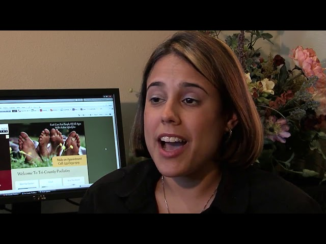 Featuring Dr Rosa on LSTV Profiles