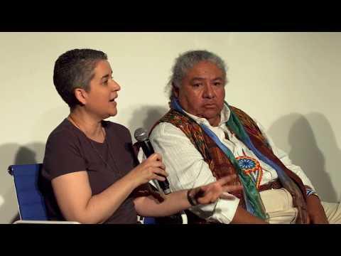 Conversations | Artist Talk | What of Indigenous Art Now?