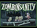 Zombinsanity Game Free Free Games in Miniclip More Free Games