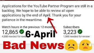YouTube Monetization New Update || Monetization update April 2018
