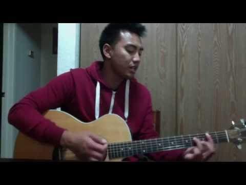 Whoknows (cover) - Musiq Soulchild