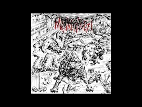 Mr. Miyagi - We're Always Angry (Full Album)