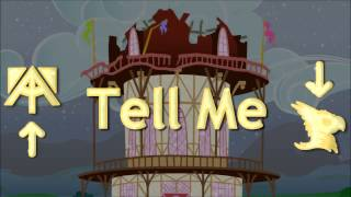 BlackGryph0n & Baasik - Tell Me