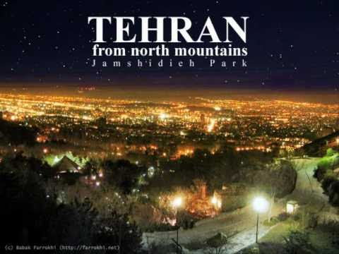RAMESH -TEHROON (TEHRAN ) MUSIC IS MY LIFE